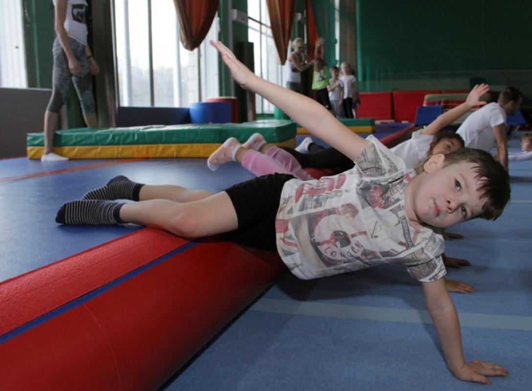 каким спортом занять ребенка проценты по кредиту в банках россии для физических